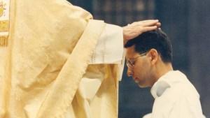 559. Maria, Mãe dos sacerdotes