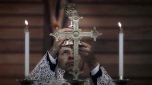"""17. """"Eu quero ser padre para celebrar Missa"""""""