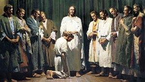 197. O sacerdócio dos Apóstolos