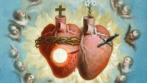 567. Solenidade do Sagrado Coração de Jesus