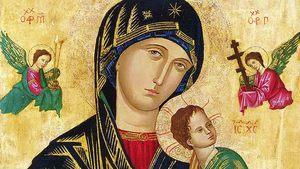 570. Memória de Nossa Senhora do Perpétuo Socorro
