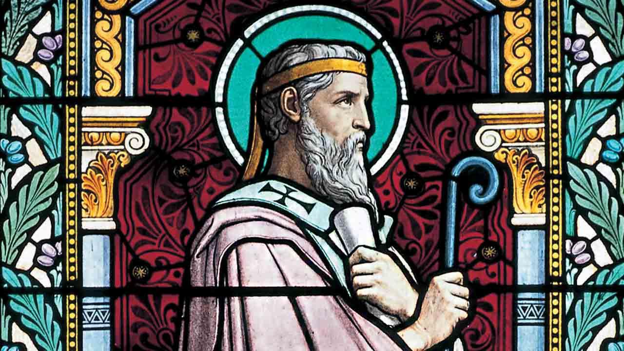 Memória de Santo Ireneu de Lião
