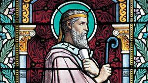 571. Memória de Santo Ireneu de Lião