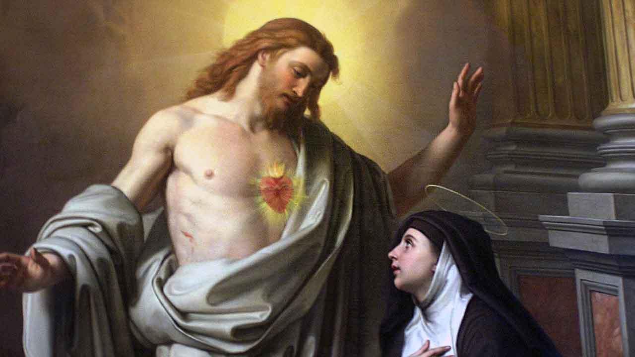 Festa do Coração Eucarístico de Jesus