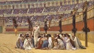 573. Memória dos Protomártires da Igreja de Roma