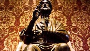 199. Um católico sem fé não é católico nenhum