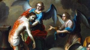 579. Por que os católicos veneram o Sangue de Cristo? (Primeira Sexta-feira de Julho)