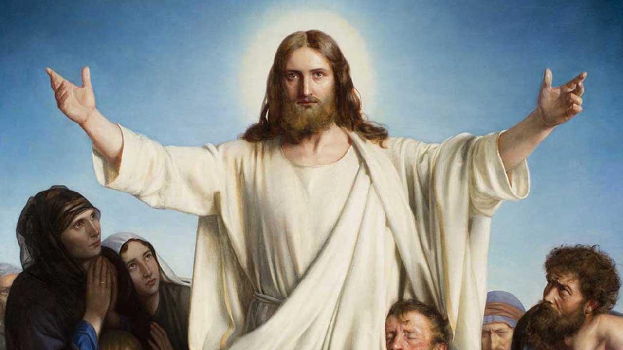 O jugo suave e o fardo leve de Cristo