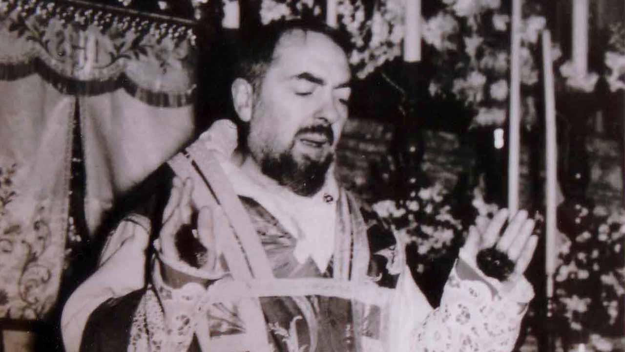 Sacerdotes e vítimas