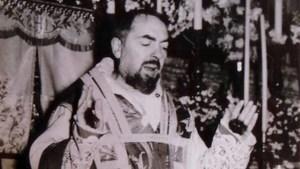 585. Sacerdotes e vítimas