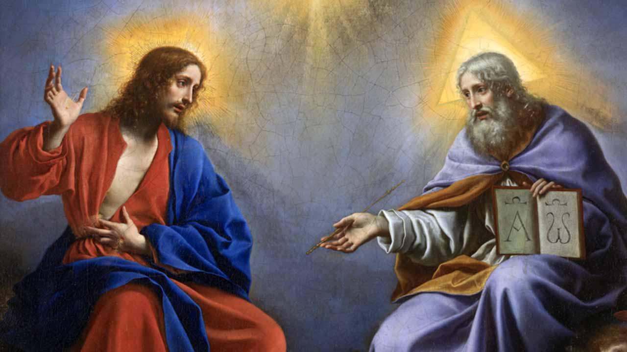 Amigos íntimos de Deus
