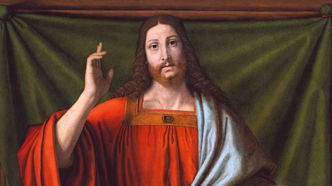 O jugo de Cristo é a caridade