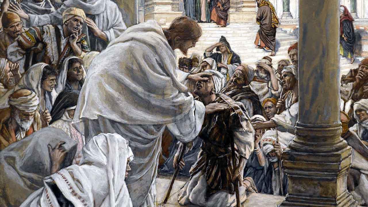 Por que Jesus ensinava em parábolas?