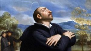 599. Memória de Santo Inácio de Loyola
