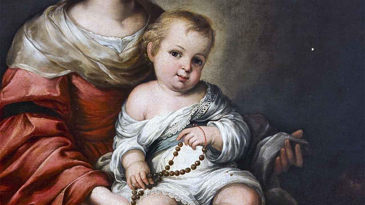 A devoção católica ao Menino Jesus (Dedicação de Santa Maria Maior, 5 de agosto)