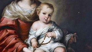 604. A devoção católica ao Menino Jesus (Dedicação de Santa Maria Maior, 5 de agosto)