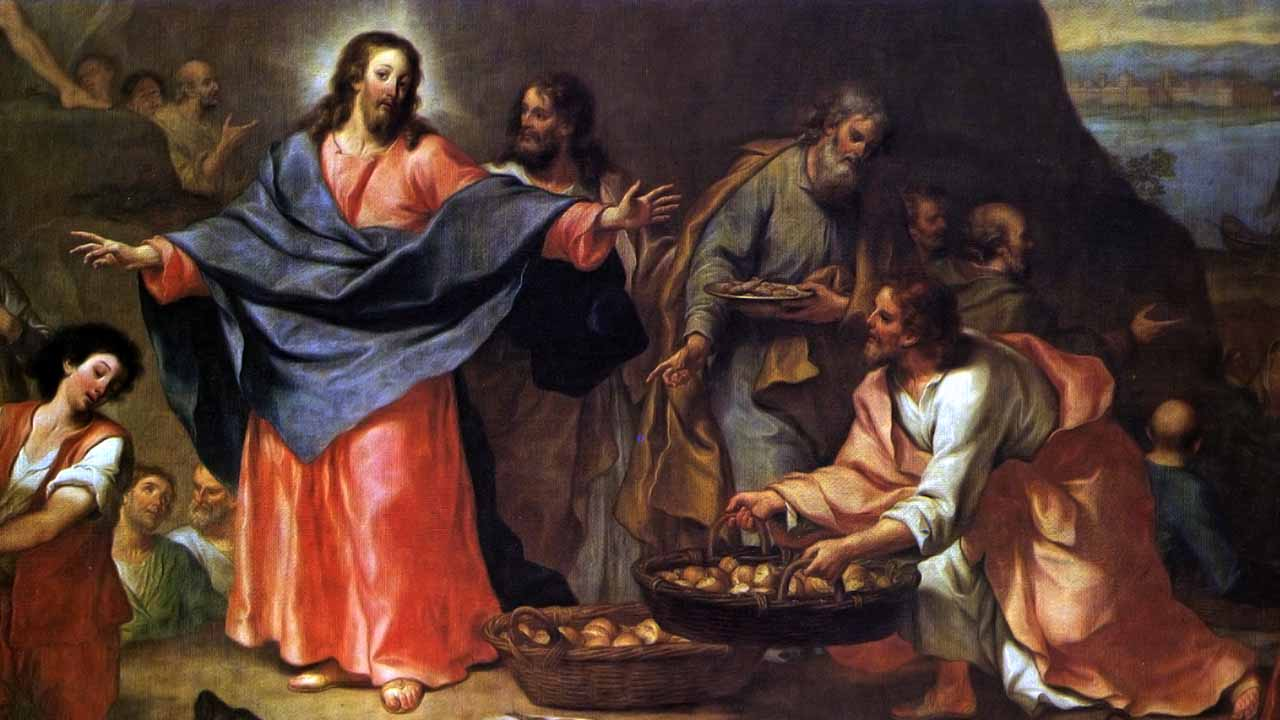 Cristo, o nosso maná