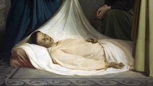 608. Festa de São Lourenço, Diácono e Mártir