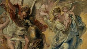 181. A Quaresma de São Miguel e o Apocalipse