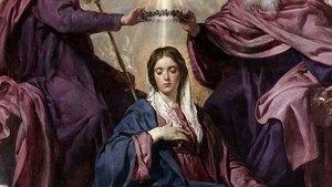 618. Memória de Nossa Senhora Rainha
