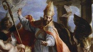 183. As conversões de Santo Agostinho