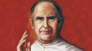 625. Bem-aventurado Padre Eustáquio Lieshout