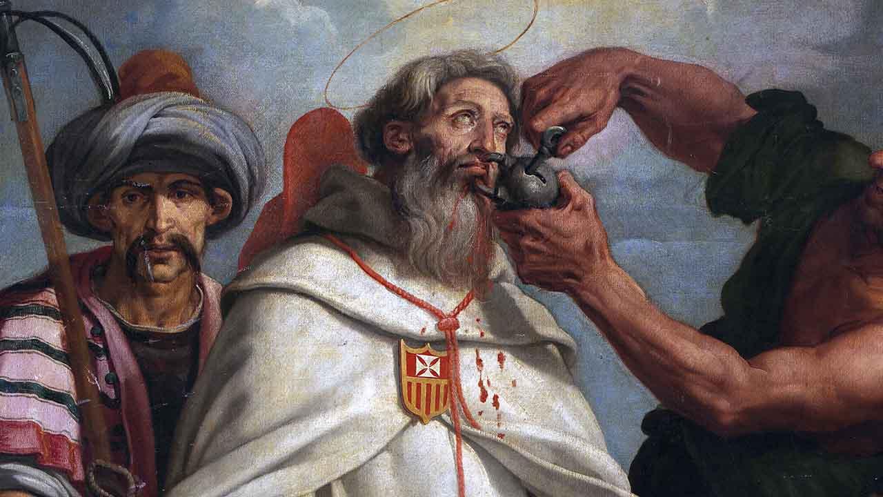 Memória de São Raimundo Nonato