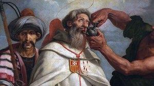 626. Memória de São Raimundo Nonato