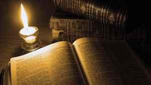 184. Sem Igreja não há Bíblia