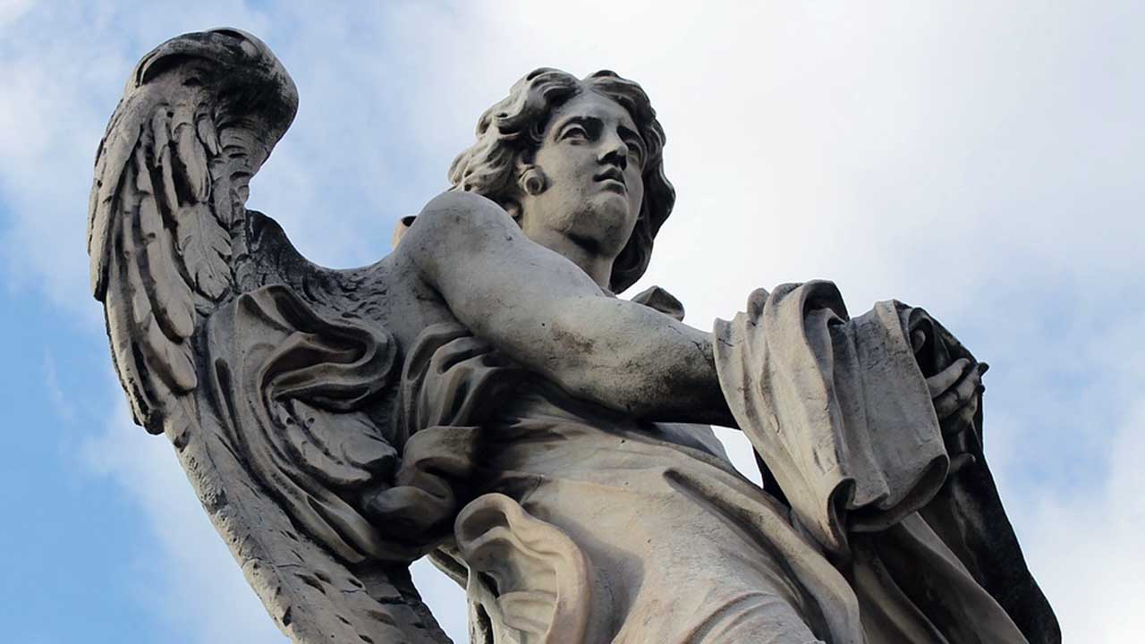 Memória do Santo Anjo da Guarda do Brasil