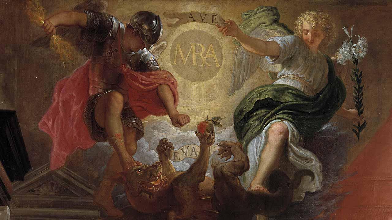 Memória do Santíssimo Nome de Maria