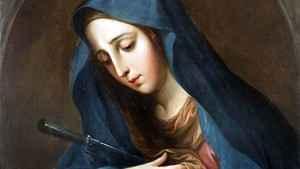 639. Memória de Nossa Senhora das Dores