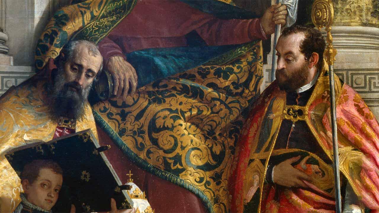 Memória de São Cornélio e São Cipriano