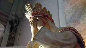642. Aparição de Nossa Senhora de La Salette