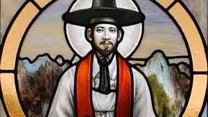 643. Memória de Santo André Kim Taegon e companheiros mártires