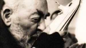 646. Memória de São Pio de Pietrelcina, Presbítero