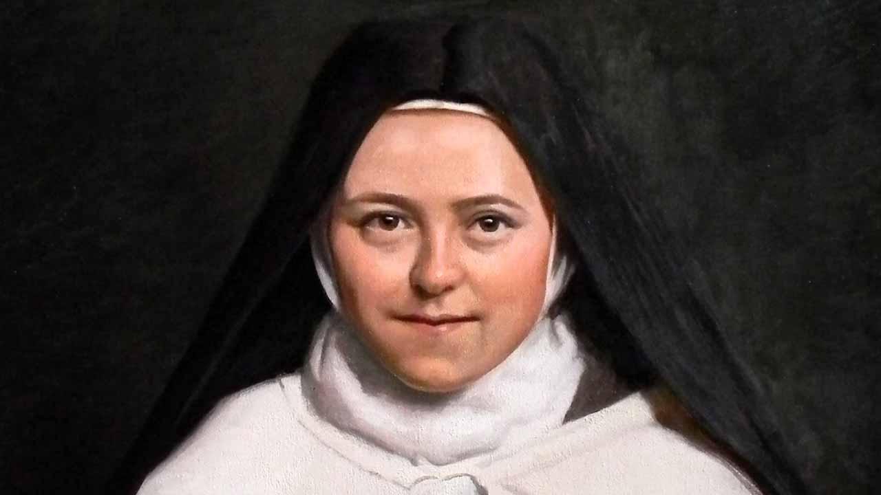 Santa Teresinha, um gigante da fé