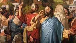 656. Apostolado e sacrifício