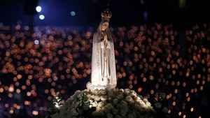 658. Memória de Nossa Senhora do Rosário