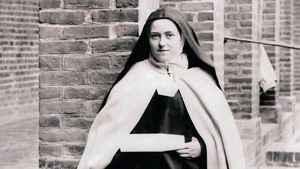 186. Santa Teresinha, Lutero e a Misericórdia