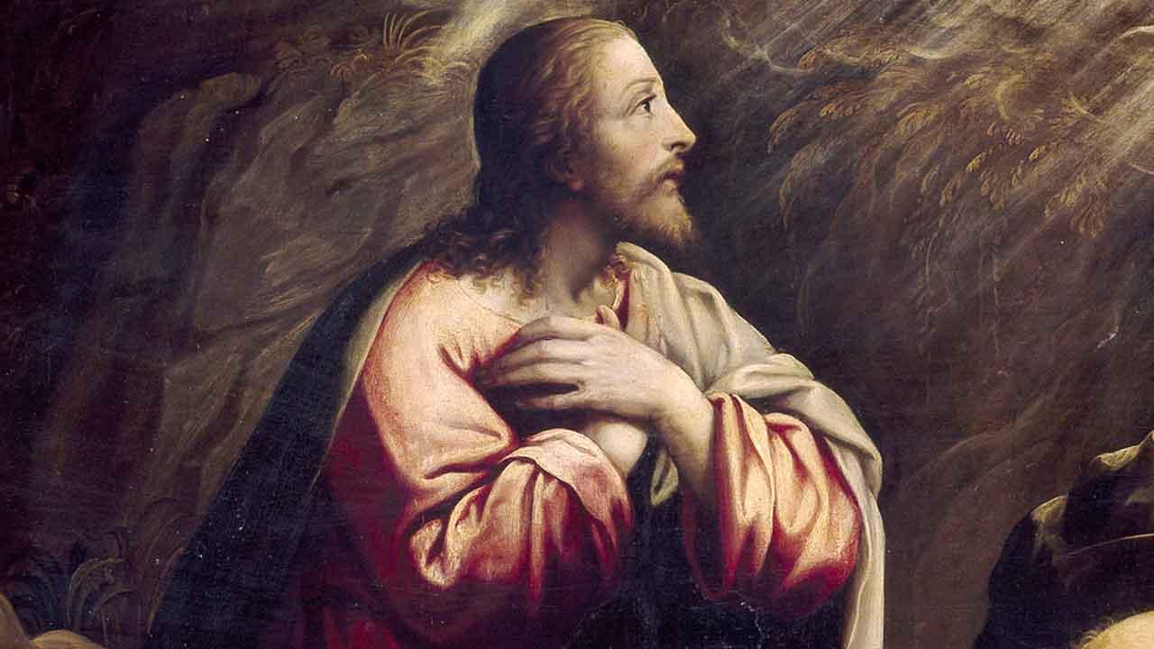 Rezar com o Coração de Cristo