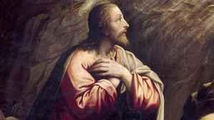 661. Rezar com o Coração de Cristo