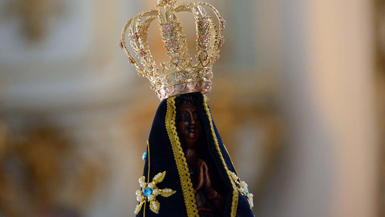 Solenidade de Nossa Senhora da Conceição Aparecida