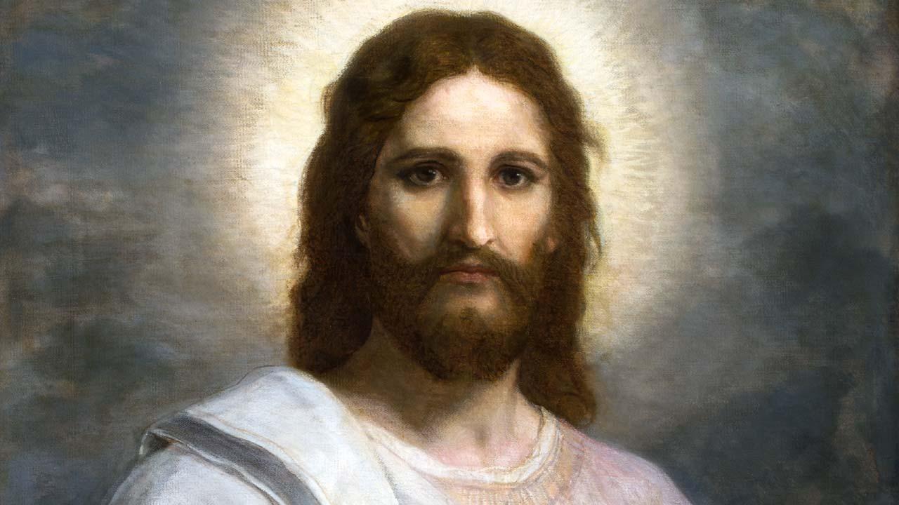 Jesus nos fala ao coração