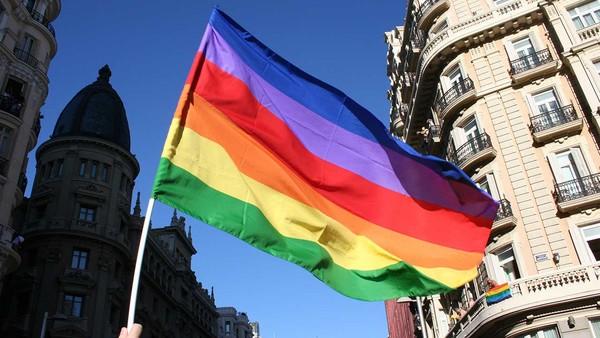 Homossexualismo e Ideologia Gay