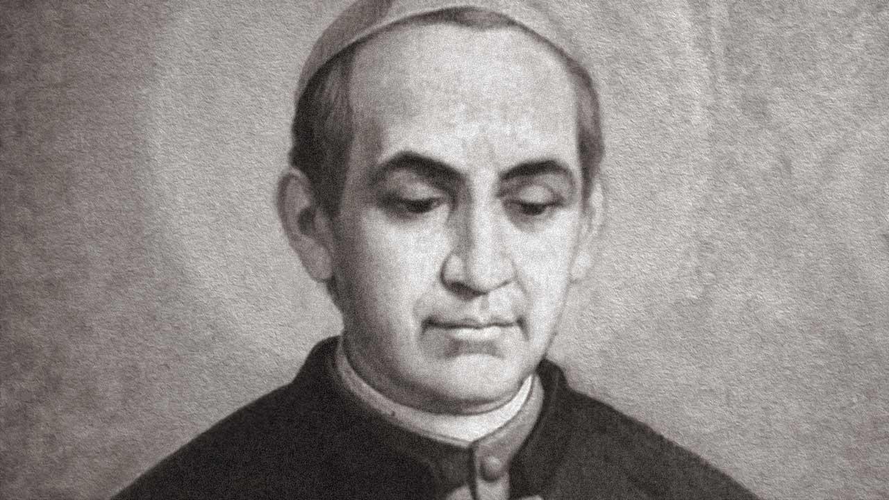 Memória de Santo Antônio Maria Claret