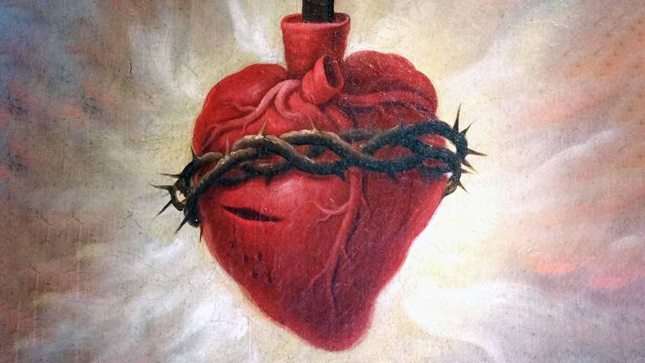 O mandamento do amor