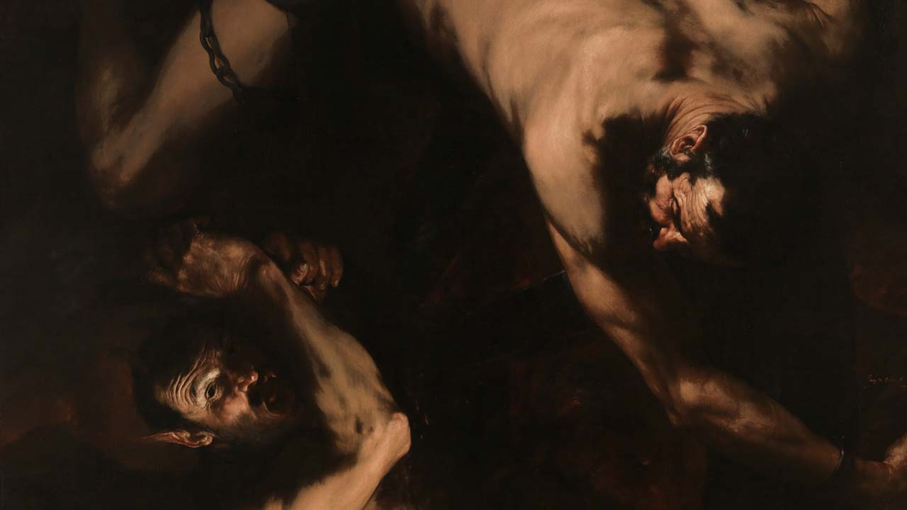 Se Deus é amor, por que o inferno existe?