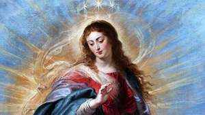 192. Consagre-se à Imaculada!