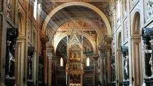 686. Festa da Dedicação da Basílica do Latrão
